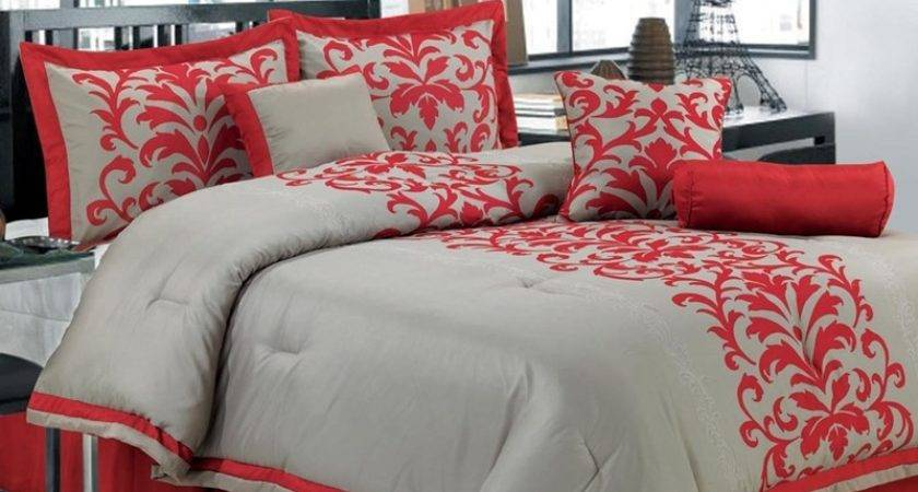 Red Bedroom Ideas Your Dream Home
