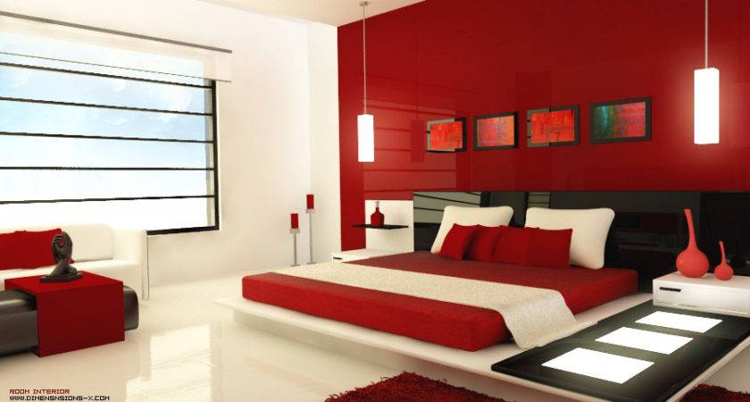 White And Red Bedroom Ideas Ideas Photo Gallery Barb Homes