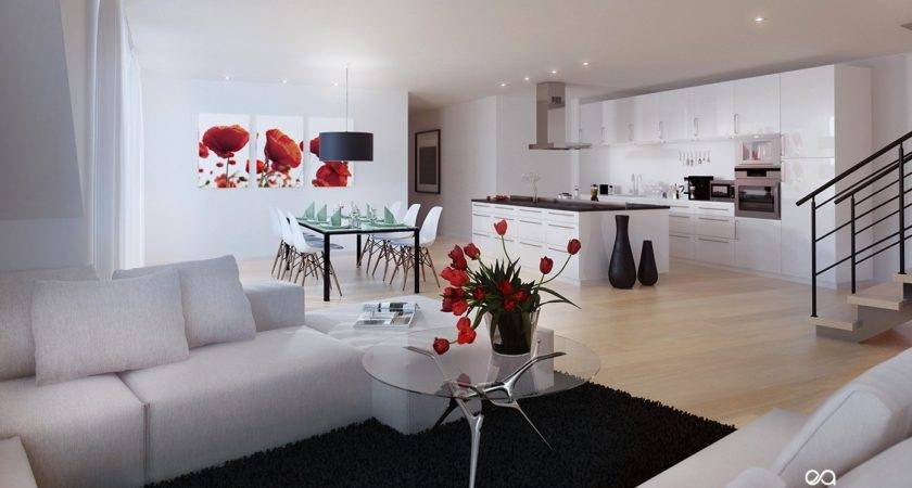 Top 19 Photos Ideas For Red White And Black Living Room Ideas Barb Homes