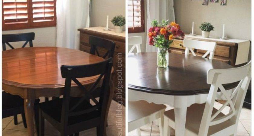 Refinishing Dining Room Table Ideas