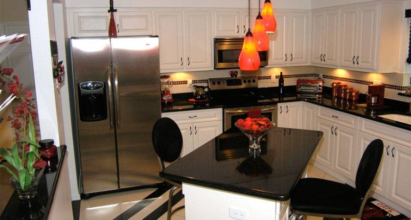 Remodelled Kitchens Tampa
