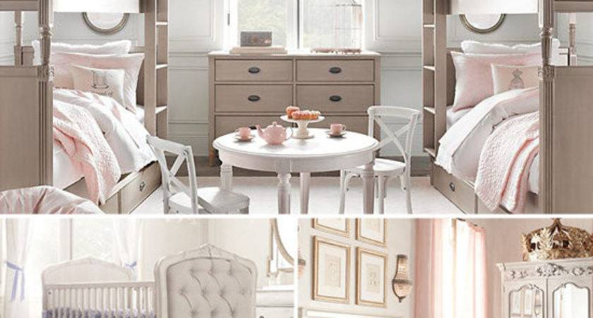 Restoration Hardware Baby Spring Collection