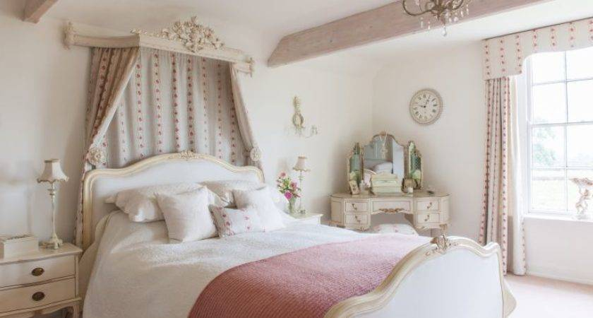 Romantic French Style Bedroom Ideas Real Homes