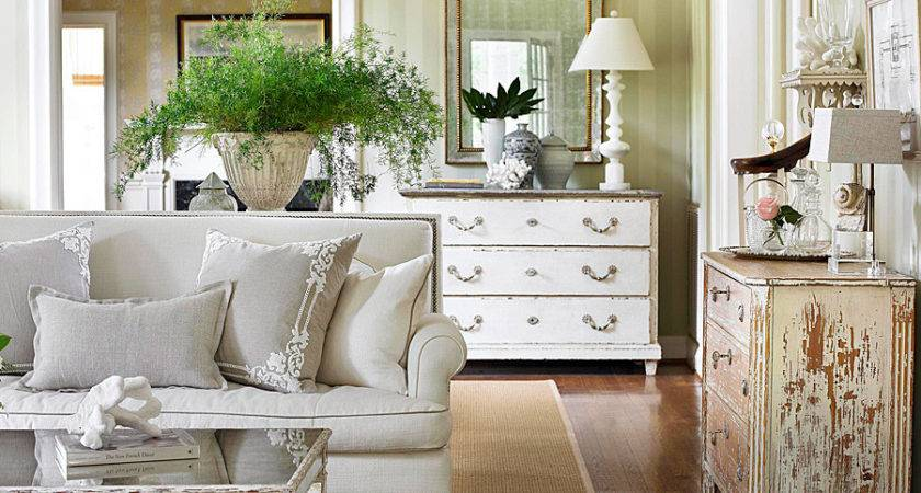 Romantic Rooms Decorating Ideas Traditional Home