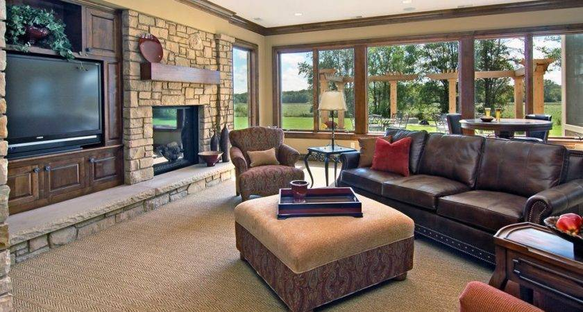 Room Carpeting Ideas Traditional