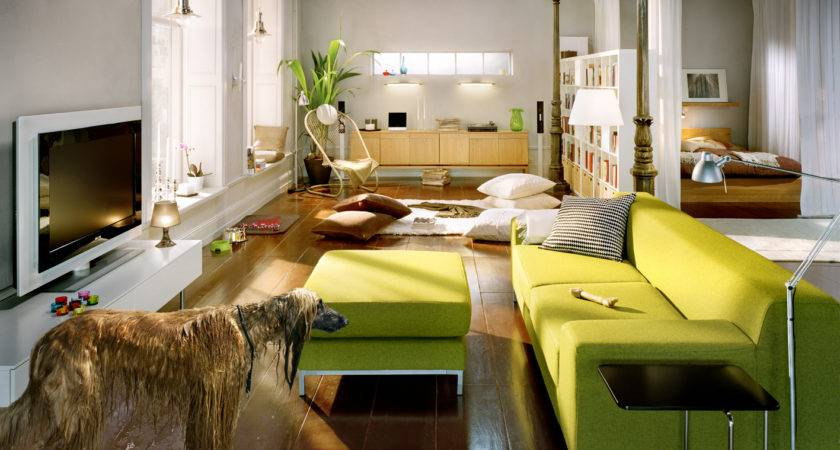 Room Interior Design Home