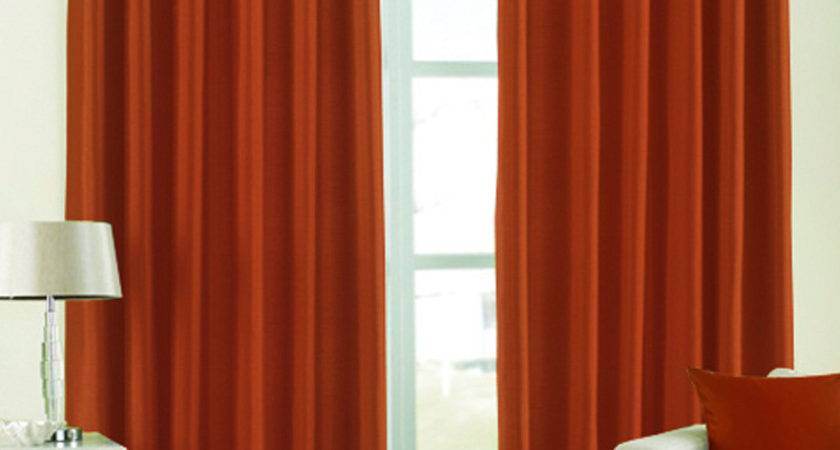 Rust Colored Curtains Color Tier Kitchen Curtain