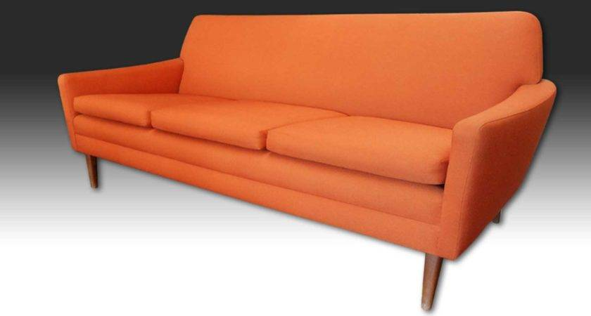 Rust Sofa Colored Couch Houzz