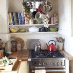 Rustic Alcove Kitchen Decozilla