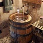 Rustic Bathroom Remodel Ideas Archives
