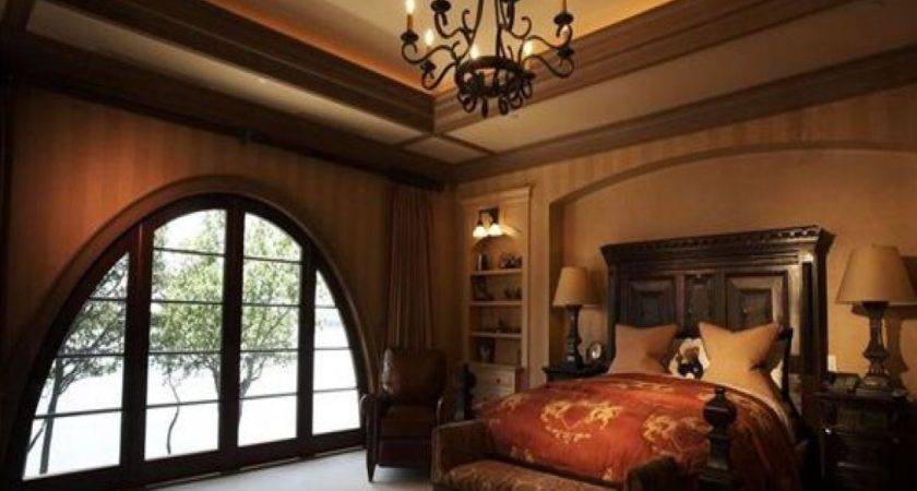 Rustic Country Bedroom Ideas Small