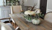 Rustic Dining Room Ideas Decoholic