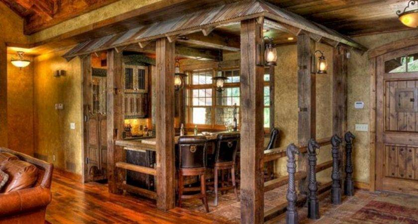 Rustic Home Decor Design Ideas
