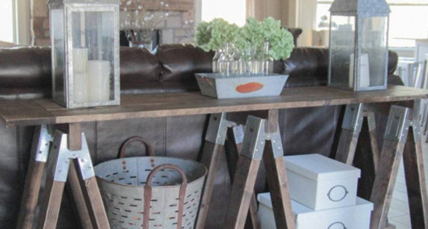Rustic Home Decor Enlarge