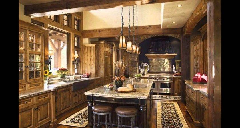 Rustic Home Decor Ideas Dmdmagazine Interior
