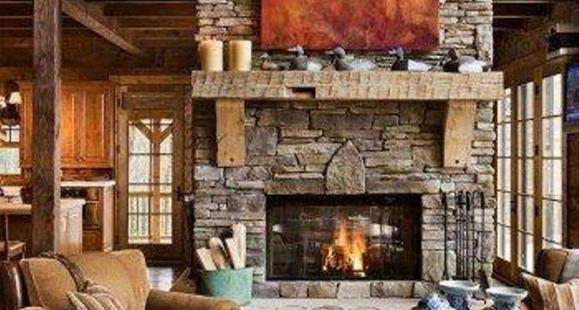 Rustic Interior Design Your Home