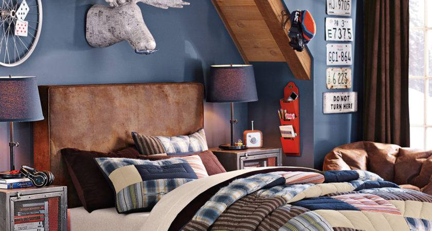 Rustic Shabby Chic Bedding Bed Best