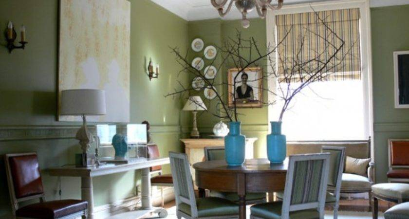 Sage Green Living Room Decorating Ideas Home Constructions