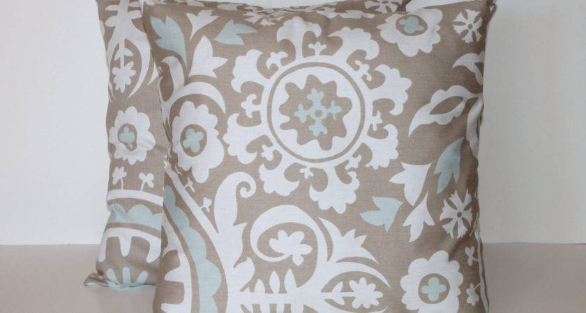 Sale Ends Soon Grey Pillow Covers Couch Homemakeover