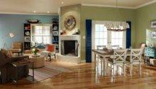 Sample Living Room Paint Colors