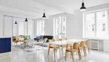 Scandinavian Interior White Floor Ask Home Design
