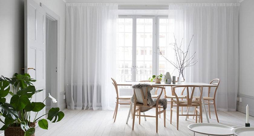 Scandinavian Style Interiors Ideas Italianbark