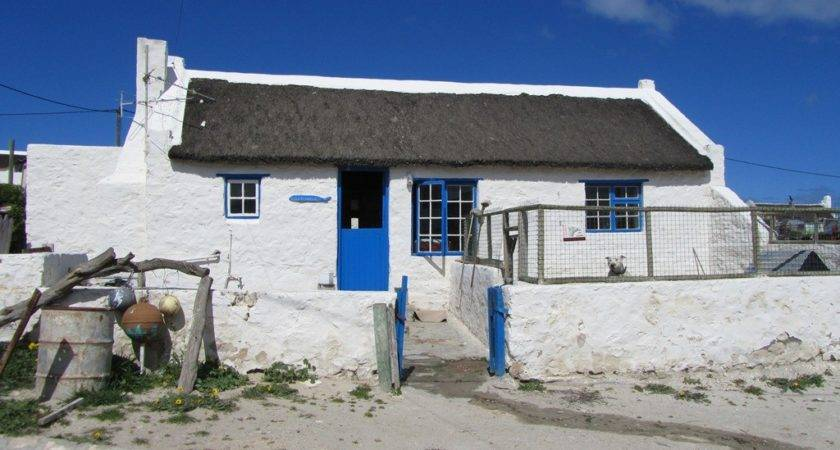 Seaside Cottages Paternoster Beach