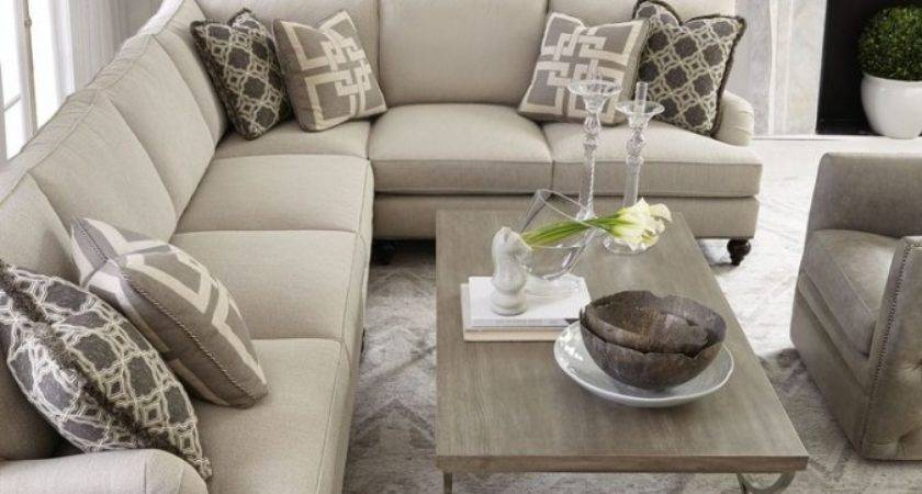 Sectional Small Living Room Decoration