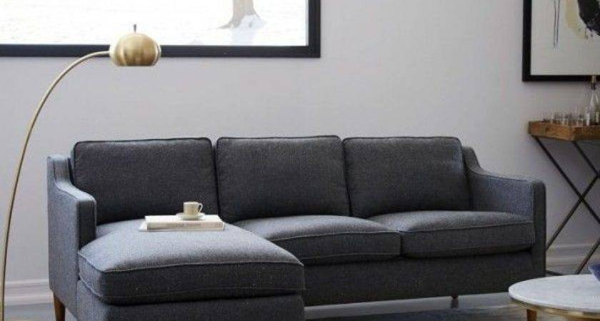 Seriously Stylish Couches Sofas Fit