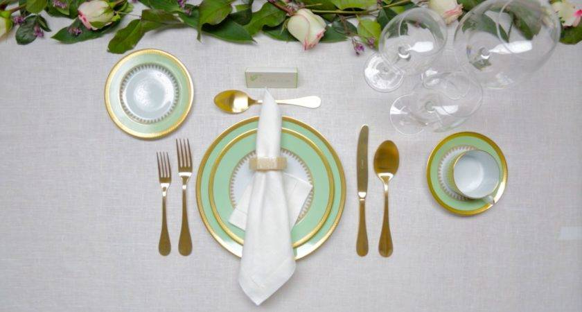 Set Table Guide Setting