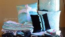 Sew Over Tiffany Inspired Crib Bedding Set