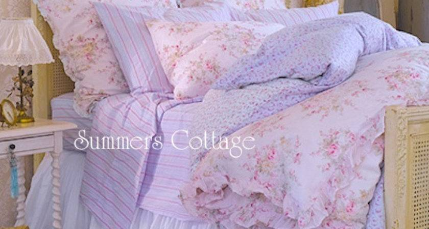 Shabby Chic Bedding Authentic Rachel Ashwell