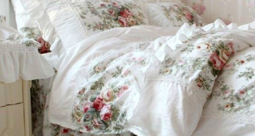 Shabby Chic Bedding Beginners Home Guide