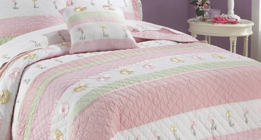 Shabby Chic Bedding Style Notes Guru
