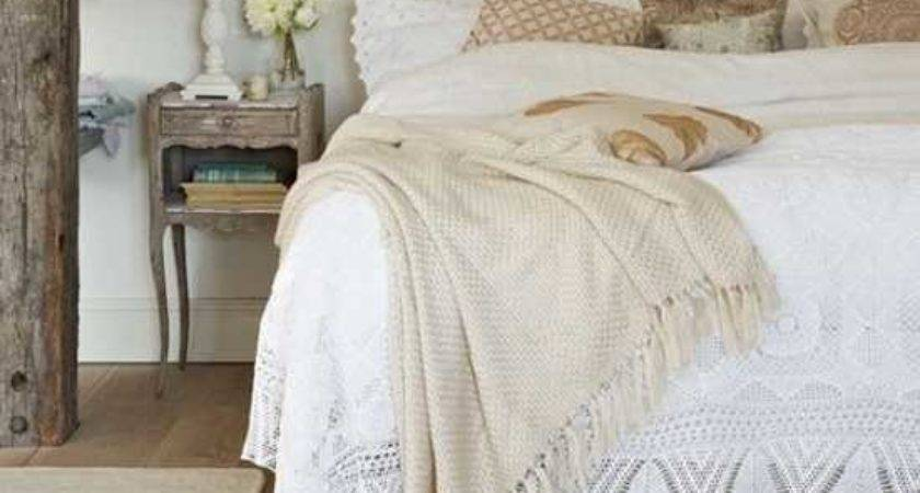 Shabby Chic Decorating Ideas Inspirations