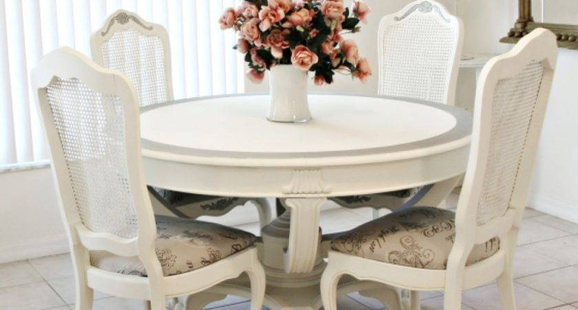 Shabby Chic Dining Room Furniture Sale Breathtaking