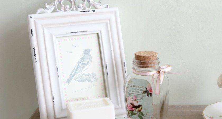 Shabby Chic Home Accessories Amy Antoinette