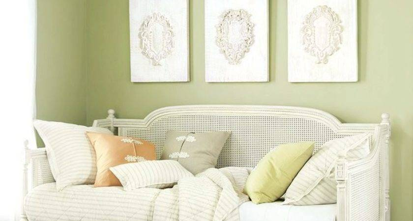 Shades Green Paint Living Room Modern Style Home