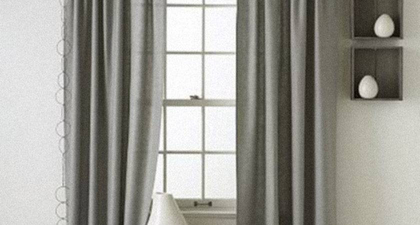 Shades Grey Curtains