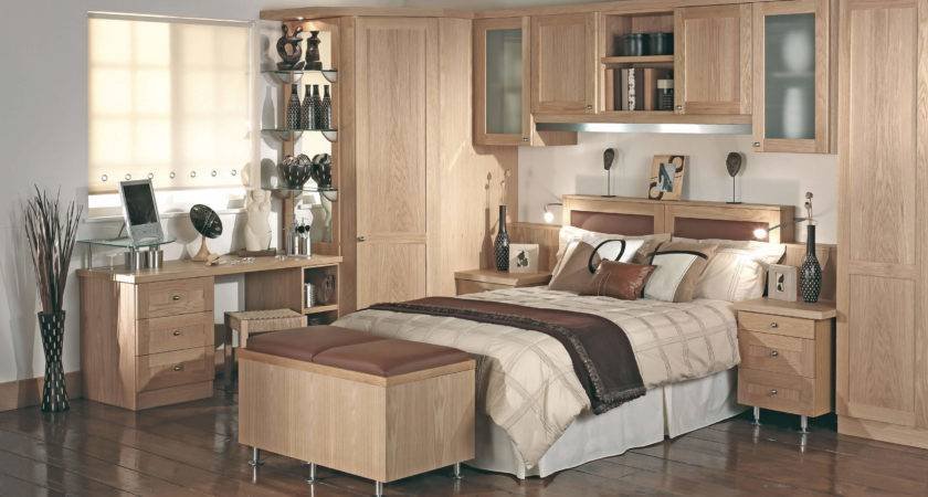 Shaker Bedroom Furniture Neville Johnson