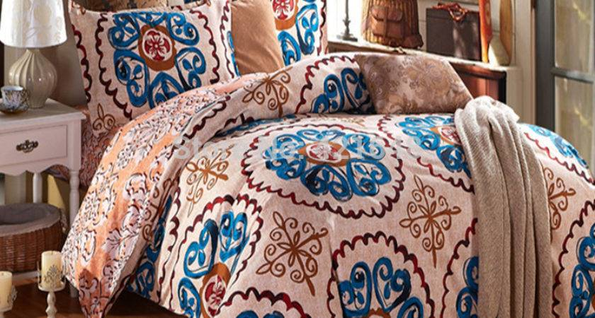 Shipping Sanding Thickened Flower Floral Bedding