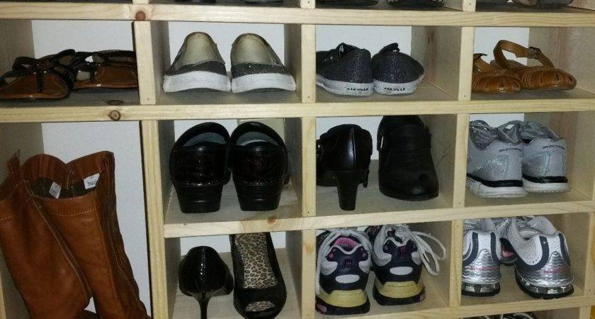 Shoe Boot Rack