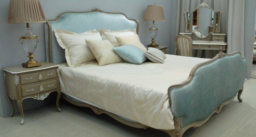 Shop Look Luxury French Bedroom Suite Timeless