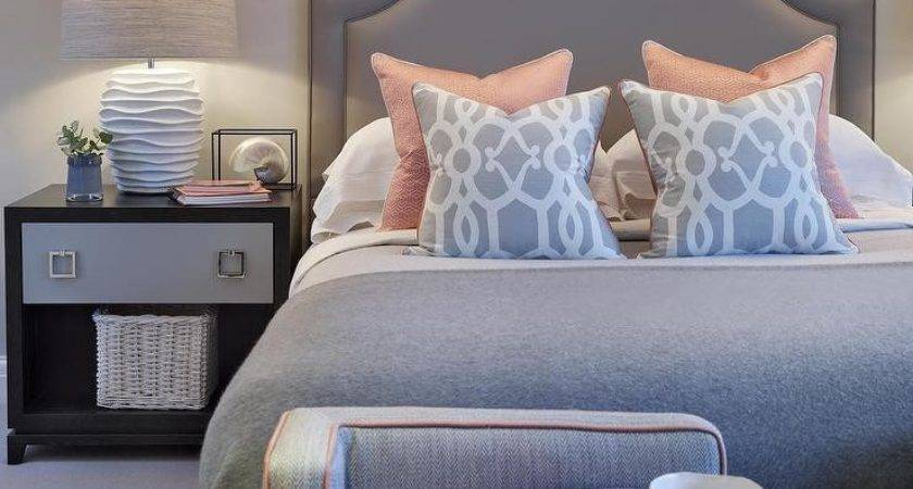 Should Know Before Choosing Gray Pink Bedroom
