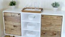 Sideboards Marvellous Build Your Own Buffet Cabinet
