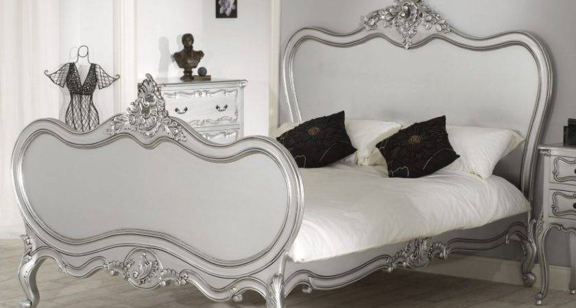 Silver Bedroom Ideas Home Designs Project