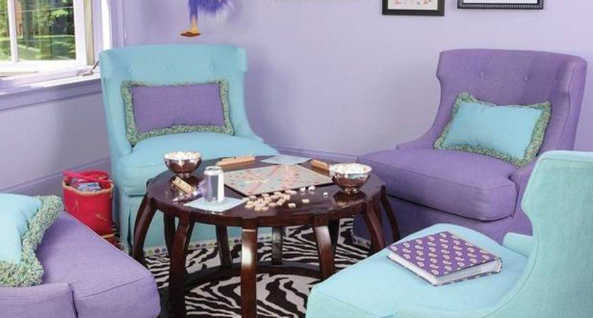 Simple Blue Purple Bedroom Ideas Mosca Homes