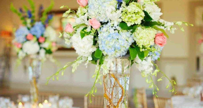 Simple Elegant Wedding Table Decorations Siudy