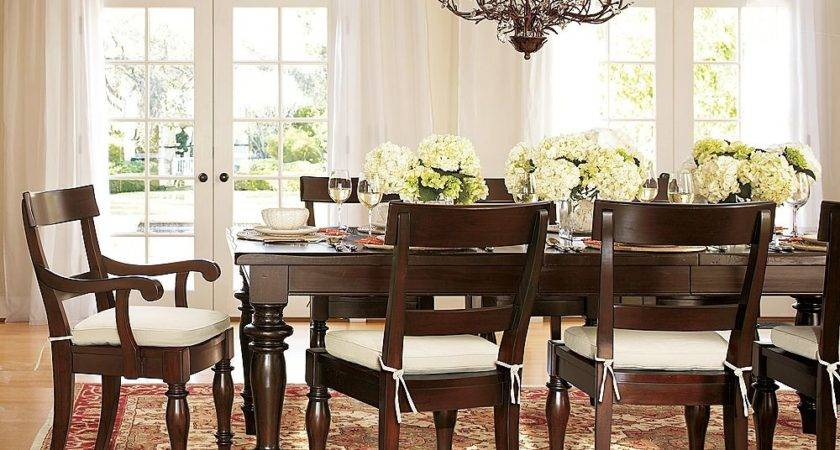 Simple Ideas Dining Room Table Decor Midcityeast