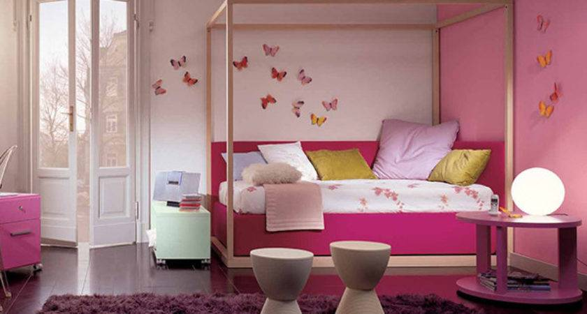 Simple Ideas Purple Room Design Dream House Experience